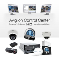 Control Center 4.6 CCTV software