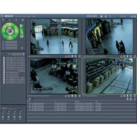 Video-over-IP (BVIP) Lite Suite CCTV software