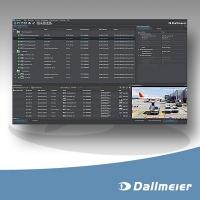 PService3 CCTV software