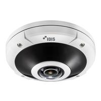 IDIS DC-Y3C14WRX IP surveillance camera