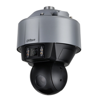 Dahua Technology DH-SDT5X405-4F-WA IP surveillance camera