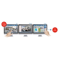 MxMC 1.1 CCTV software