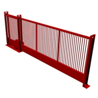Type 1 Electric Sliding Gate Gate