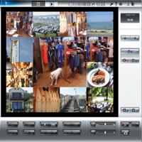 BB-HNP17 CCTV software
