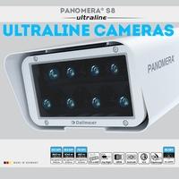 Dallmeier S8 190/30 IP surveillance camera