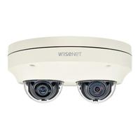 Hanwha Techwin America PNM-7000VD IP surveillance camera