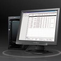 SNR-16A CCTV software