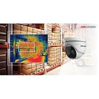 Hikvision DS-2TD1217-2/V1 IP surveillance camera