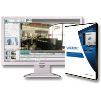 Vectis iX32 CMS CCTV software