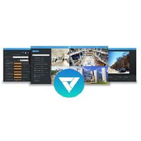 VAST 2 CCTV software