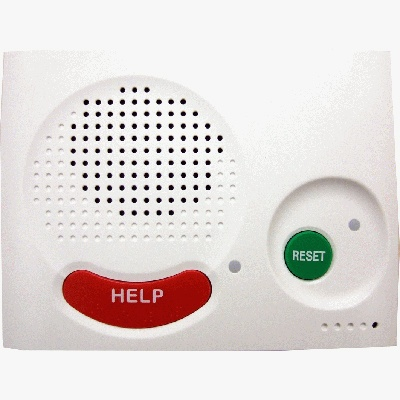 Climax Technology CTC-1041RV PSTN Medical Alarm with DECT