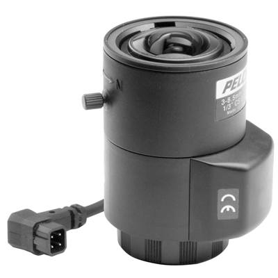 Pelco 13VDIR2.8-11 1/3-Inch Format, Auto Iris (Direct Drive), IR Corrected