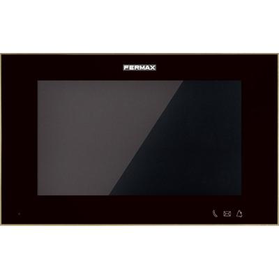 """Fermax 14703 WIT 7"""" MONITOR PoE BLACK MEET"""