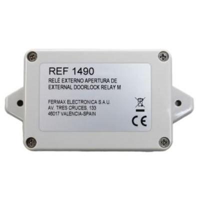 Fermax 1490 external doorlock relay MEET