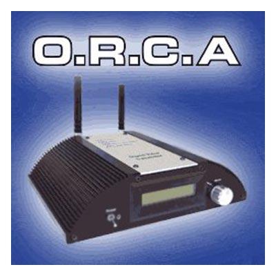 O.R.C.A – OFDM Radio Communication Appliance