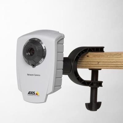 AXIS 207 a compact network camera