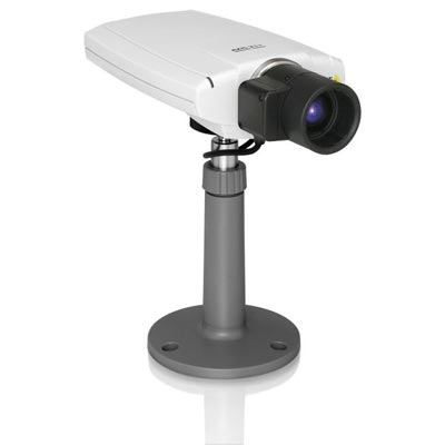 Axis launches 211A Network Camera