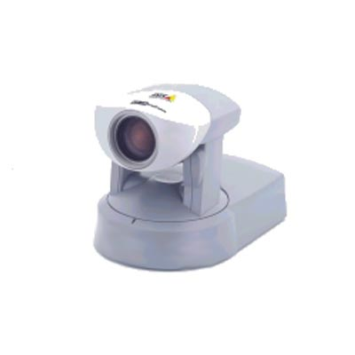 AXIS 2130 PTZ Network Camera - an integrated, all-in-one, PTZ video solution