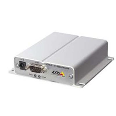 AXIS 2191 Audio Module