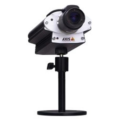 AXIS 2420 Network Camera - IR Sensitive