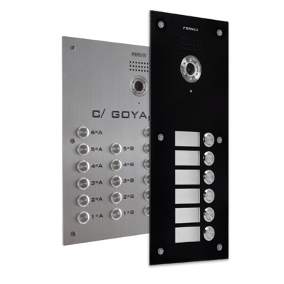 Fermax 3172 MARINE ELITE DOOR PANEL