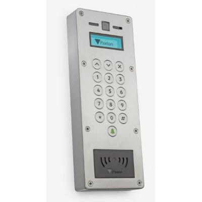 Paxton Access 337-520 Entry VR Panel – Surface Mount