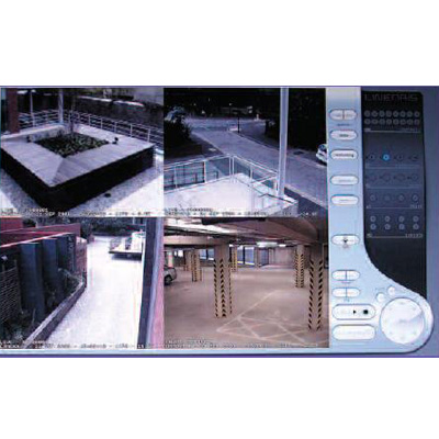 360 Vision Remote View CCTV software with full live and playback function