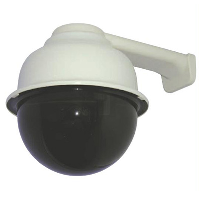 360 Vision Static VisionDome - Colour/mono dome camera with varifocal lens