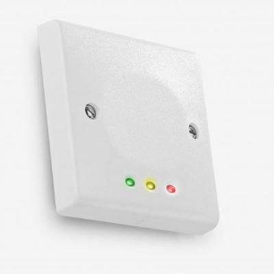 Paxton Access 370-225WT Proximity backbox reader – White