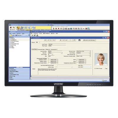 Vanderbilt 4883 G5 Image Monitor Module
