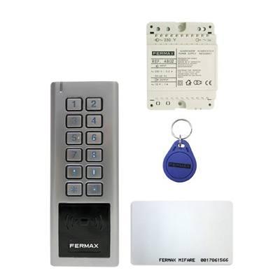Fermax 5238 resistant proximity + keypad access control kit