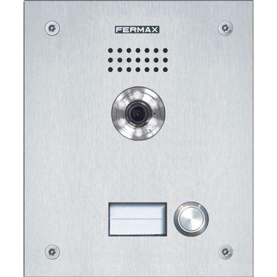 Fermax Marine Panel Colour ST1 CP 101 DUOX Video Intercom System