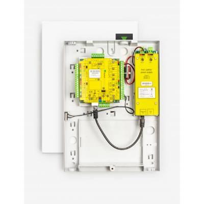 Paxton Access 682-284 Net2 plus 1 door controller – PoE+, plastic cabinet