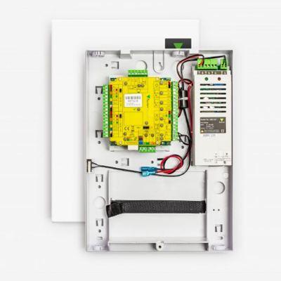 Paxton Access 682-531 Net2 Plus 1 Door Controller – 12V 2A PSU, Plastic Cabinet
