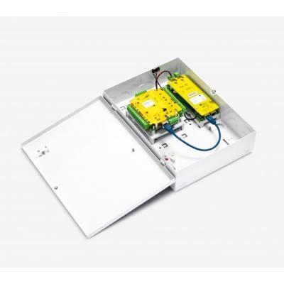 Paxton Access 682-721 Net2 Plus 1 Door Controller – PoE+, Metal Cabinet