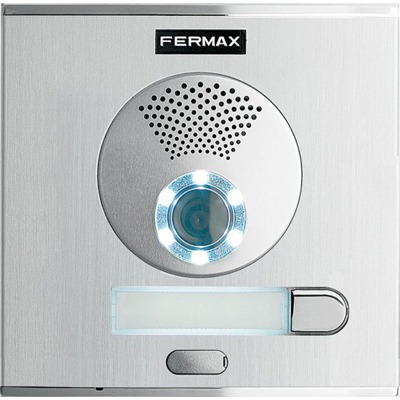 Fermax 70708 CITY PANEL DUOX COLOUR S1 CP 101