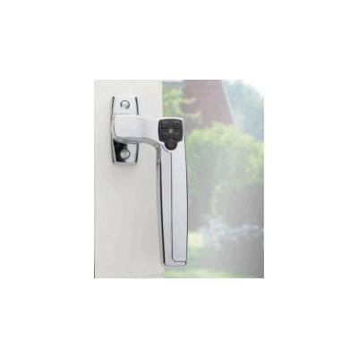 ASSA ABLOY Code Handle 7801 electromechanical handle