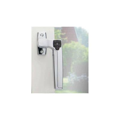 ASSA ABLOY Code Handle 7802 electromechanical handle