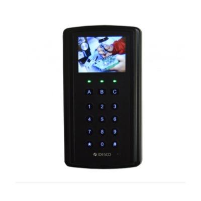 Idesco 8 CD 2.0 D Pin RFID reader