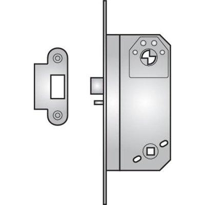 ASSA ABLOY 8761 nightlatch without lock-back