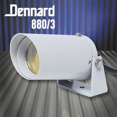 Dedicated Micros (Dennard) 883N830 CCTV camera lighting