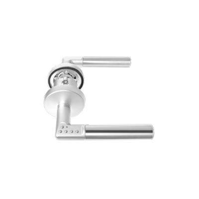 ASSA ABLOY Code Handle 8810 door handle with built-in code lock