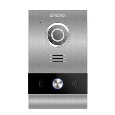 Fermax 1/W MILO video door panel with proximity MEET