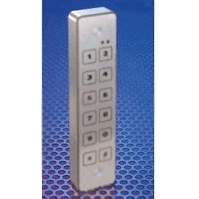 Alpro AS-826S-200 Electronic keypad