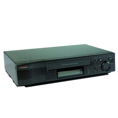 Honeywell Security AVR960SV VCR