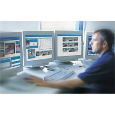 Mirasys digital video solutions for alarm centres