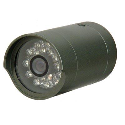 Rainbow CCTV vari-focal and IR bullet cameras...