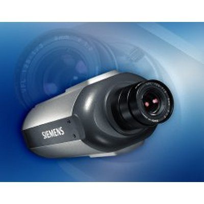 Siemens launches new CCTV camera range