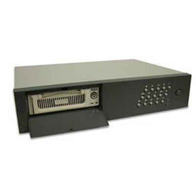 Teklink entry level 4-channel standalone DVR - CR04A