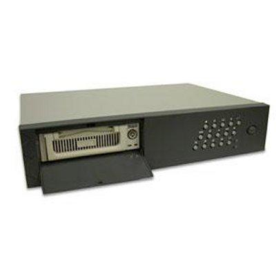 Teklink entry level 4-channel standalone DVR - CR04A